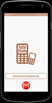 Mobi Mania screenshot 1