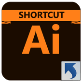 Shortcut for Illustrator Apps icon