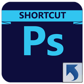 Shortcut for Photoshop Apps icon