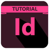 Best Learn InDesign Beginner icon