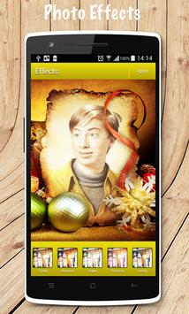 Cartoon Sketch Portrait Camera apk screenshot