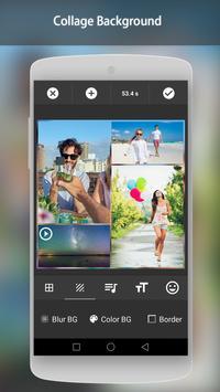 Video Collage Maker:Mix Videos apk screenshot