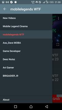 WTF Moment Mobile Legends : Bang-Bang screenshot 2