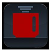 Photo collage widget icon