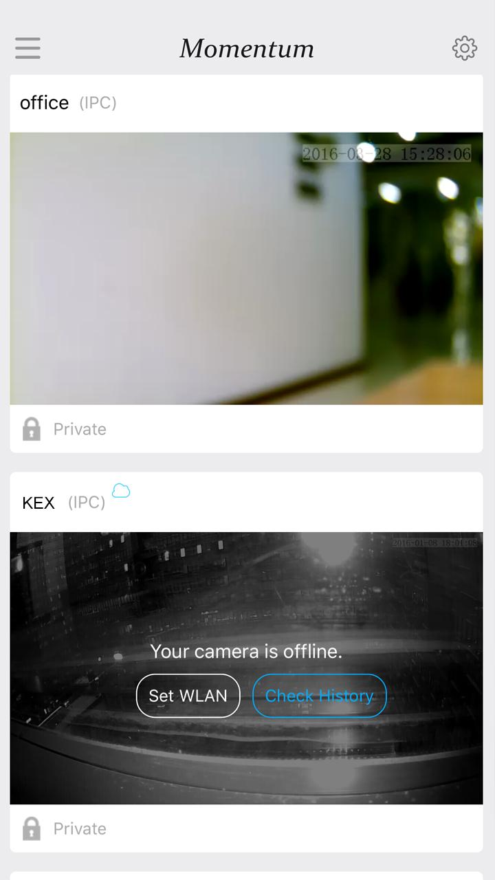Momentum Camera V2 for Android - APK Download