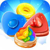 Pet Cookies icon