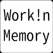 Work!ng Memory icon
