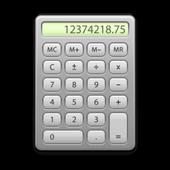簡易電卓 icon