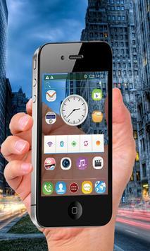 Transparent Your Screen apk screenshot