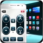 Remote TV Prank icon