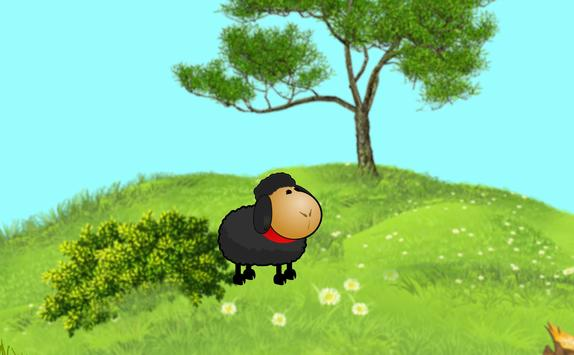 Sheep apk screenshot