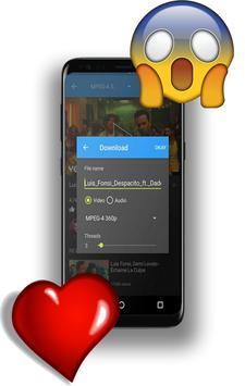 aTube caTcher screenshot 1