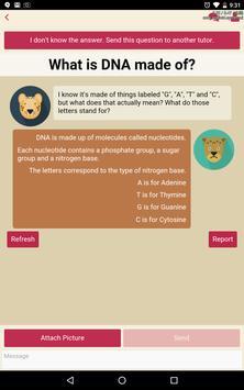 Kore Homework Helper apk screenshot