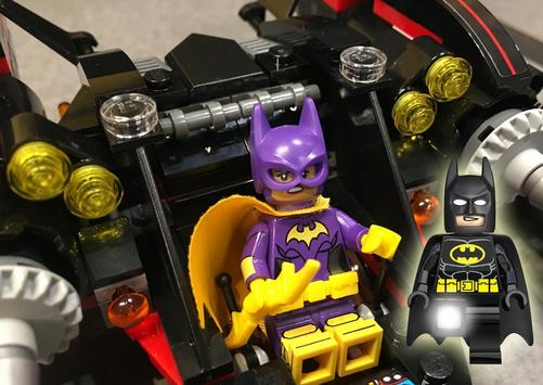 Big LEGO Batman Games APK Download - Free Racing GAME for Android ...
