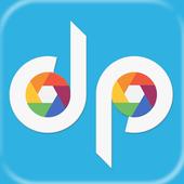 Monntage: Double Photo Editor icon