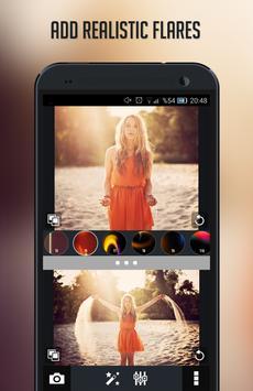 Monntage: Double Photo Editor apk screenshot