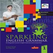 Sparkling Grammar-1 icon
