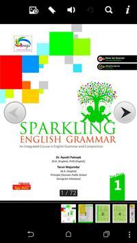 Sparkling Grammar-1 poster