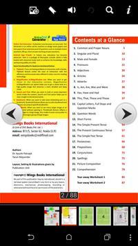 Sparkling Grammar-2 apk screenshot