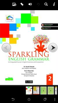 Sparkling Grammar-2 poster