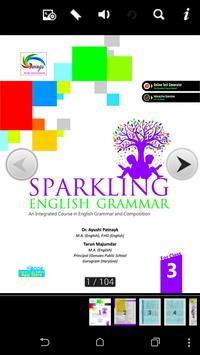 Sparkling Grammar-3 apk screenshot