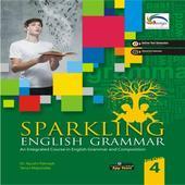 Sparkling Grammar-4 icon