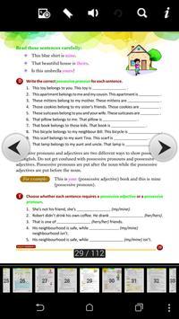 Sparkling Grammar-4 apk screenshot