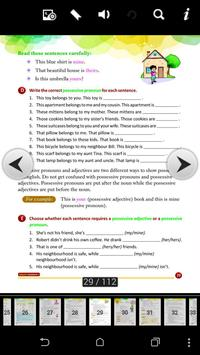 Sparkling Grammar-4 screenshot 9
