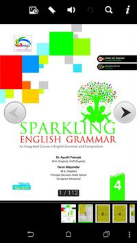 Sparkling Grammar-4 poster