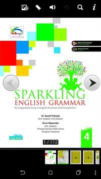 Sparkling Grammar-4 screenshot 10