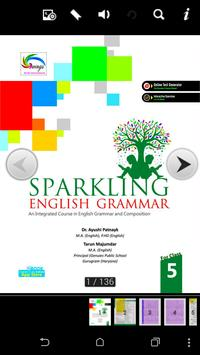 Sparkling Grammar-5 poster