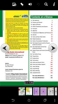 Sparkling Grammar-5 screenshot 11