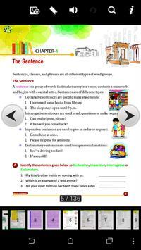 Sparkling Grammar-5 screenshot 2