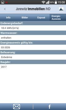 Jorewitz Immobilien IVD screenshot 4