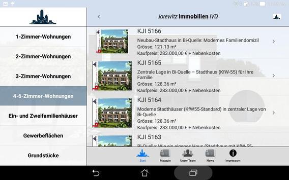 Jorewitz Immobilien IVD screenshot 9