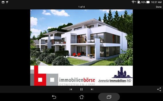 Jorewitz Immobilien IVD screenshot 11