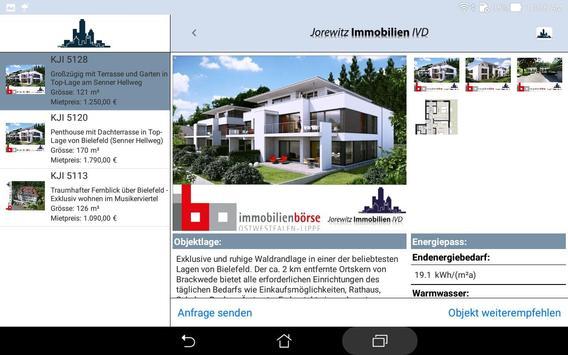 Jorewitz Immobilien IVD screenshot 17