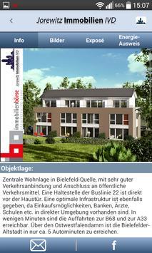 Jorewitz Immobilien IVD screenshot 2