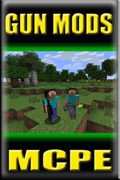 Gun Mods MCPE screenshot 2