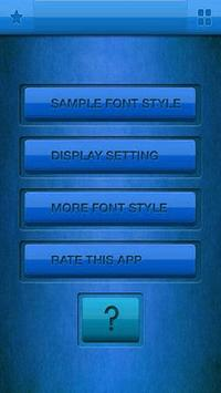 ☑️ Zawgyi Myanmar Fonts Free☑️ screenshot 3