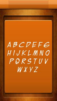 Tall Fonts Free for Android screenshot 4