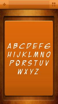 Tall Fonts Free for Android apk screenshot