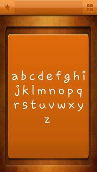 Zawgyi Design Galaxy Font apk screenshot