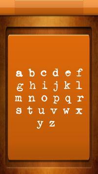 Zombie Free Fonts screenshot 2