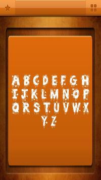 Zombie Free Fonts apk screenshot