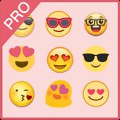 Emoji Font Pro🤓 - Emoji Stock icon