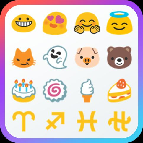 Emoji Font 3 for Android - APK Download