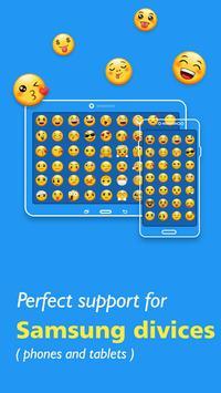 Emoji Font Pro -Emoticons apk screenshot