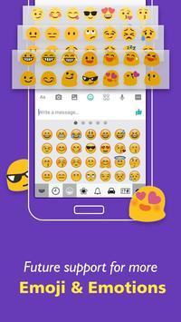 😘Emoji Style for HTC apk screenshot