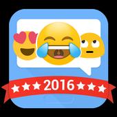 W2 Emoji Changer (NO ROOT) أيقونة